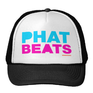 Phat Beats Hat