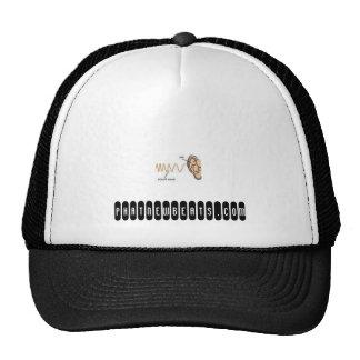 PHAT NEW BEATS HAT