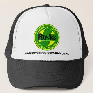 phat noize hat