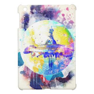 Phate-Derelict Starships iPad Mini Cases