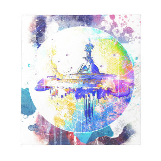 Phate-Derelict Starships Notepad