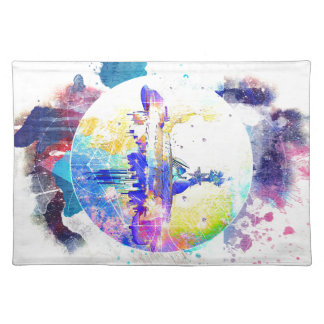 Phate-Derelict Starships Placemat