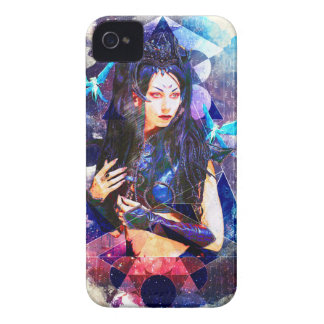 Phate-Shadowlight Elves iPhone 4 Case