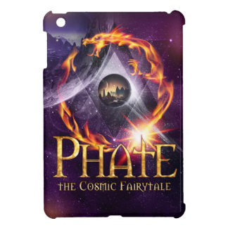 Phate-The Cosmic Fairytale Cover For The iPad Mini