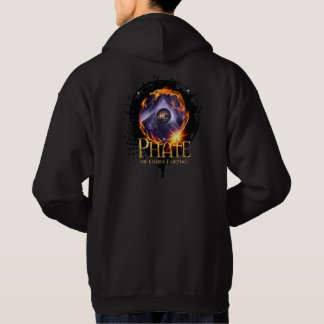 Phate-The Cosmic Fairytale Hoodie