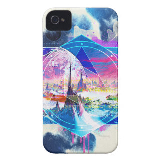 Phate-The Dead Towers of Ulith Urn Case-Mate iPhone 4 Cases