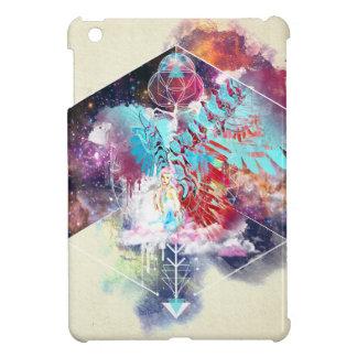 Phate-The Fallen Angel iPad Mini Cover