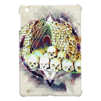 Phate-The Hall of Voices iPad Mini Case
