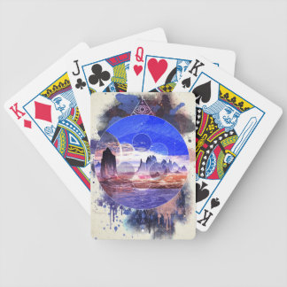 Phate-The Syroxian Sea Bicycle Playing Cards