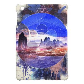 Phate-The Syroxian Sea Cover For The iPad Mini