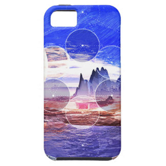 Phate-The Syroxian Sea iPhone 5 Cover