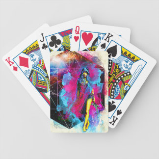 Phate-Zyllandria Bicycle Playing Cards