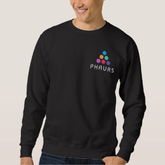 Phavrs Long slleve Sweatshirt