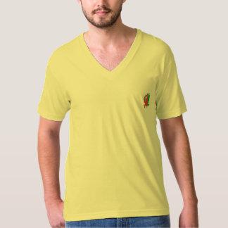 Phawk Vneck T-Shirt