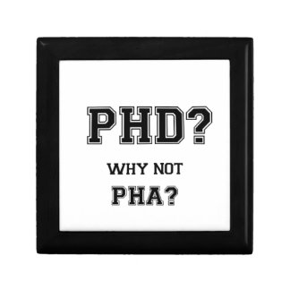 PhD? Why not PhA? High expectations Asian Father Gift Box