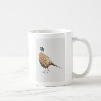 Pheasant 2012 coffee mug