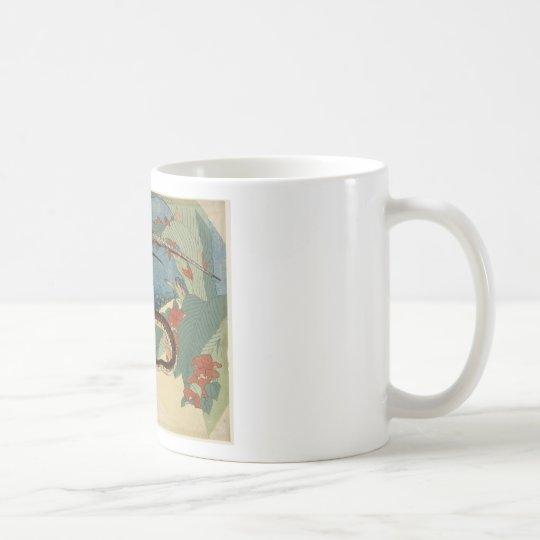 Pheasant and the Snake Coffee Mug