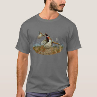 PHEASANTS ON THE WING T-Shirt