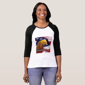 Pheasidential Pheasant T-Shirt