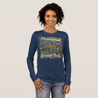 Phenomenal Bennett Belle Long Sleeve T-Shirt