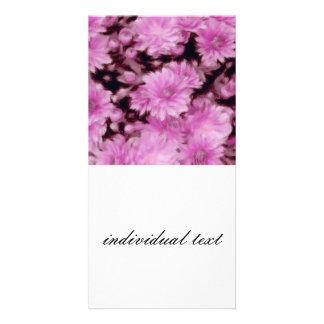 phenomenal blossoms pink (I) Photo Greeting Card