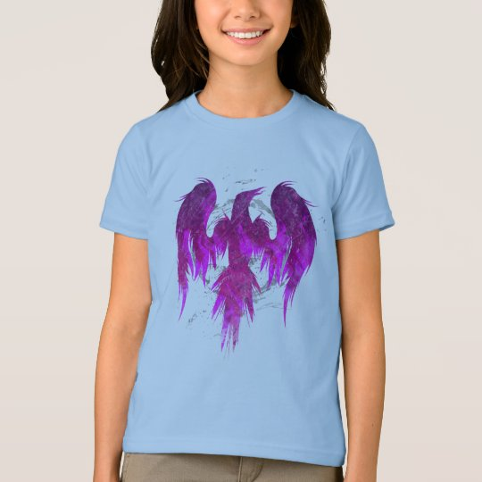 Pheonix.Princess T-Shirt