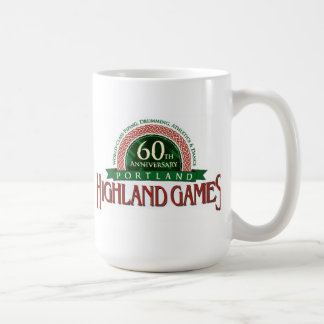 PHGA 60th Anniversary Coffee Mug