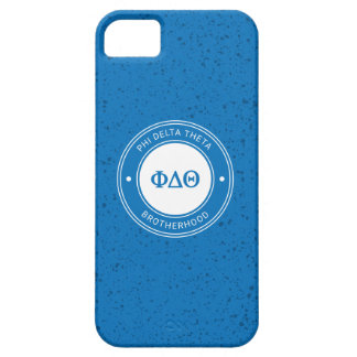 Phi Delta Theta | Badge Case For The iPhone 5