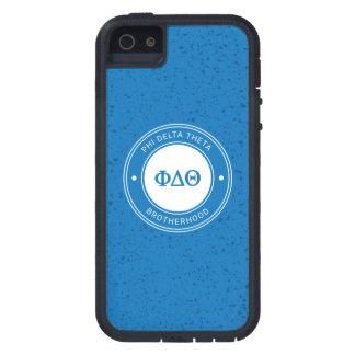 Phi Delta Theta | Badge iPhone 5 Cases
