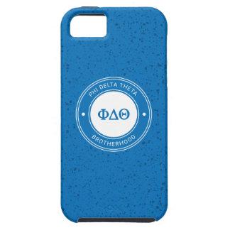 Phi Delta Theta | Badge iPhone 5 Covers