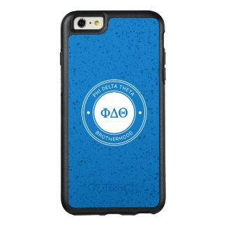 Phi Delta Theta | Badge OtterBox iPhone 6/6s Plus Case