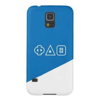 Phi Delta Theta | Greek Letters Cases For Galaxy S5