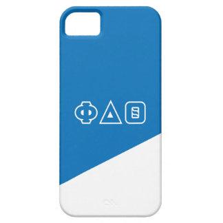 Phi Delta Theta | Greek Letters iPhone 5 Cases