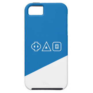 Phi Delta Theta | Greek Letters iPhone 5 Cover