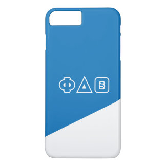 Phi Delta Theta | Greek Letters iPhone 8 Plus/7 Plus Case