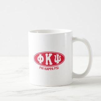 Phi Kappa Psi | Vintage Coffee Mug