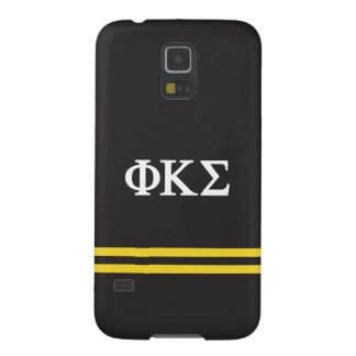 Phi Kappa Sigma | Sport Stripe Cases For Galaxy S5