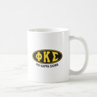 Phi Kappa Sigma | Vintage Coffee Mug