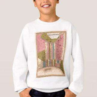 Philadelphia 1838 sweatshirt