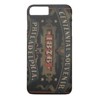 Philadelphia 1876 pennsylvania iPhone 7 plus case