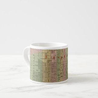 Philadelphia 6 espresso cup