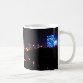Philadelphia by Night Coffee Mug