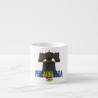 Philadelphia Espresso Espresso Cup