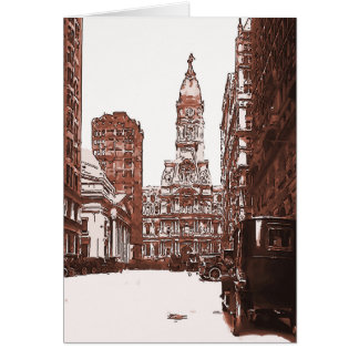Philadelphia, PA 1910 Card