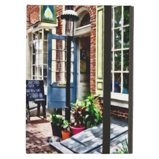 Philadelphia Pa Coffeehouse Cover For iPad Air