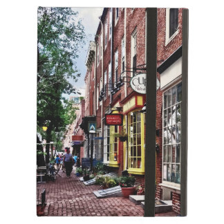 Philadelphia PA - S 2nd Street Case For iPad Air