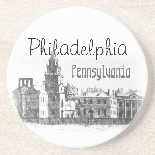 Philadelphia, Pennsylvania Coaster