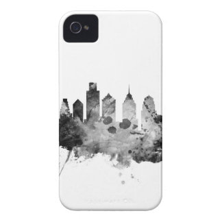 Philadelphia Pennsylvania Skyline Case-Mate iPhone 4 Cases