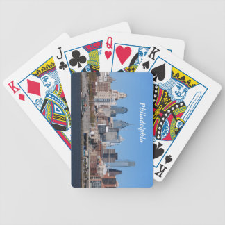 Philadelphia Playing Cards