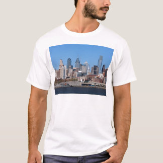 Philadelphia Skyline Shirt